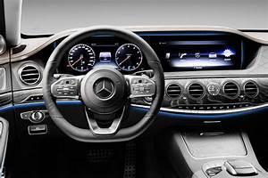 Mercedes Benz Classe S Berline : nouvelle mercedes classe s actualit automobile motorlegend ~ Maxctalentgroup.com Avis de Voitures