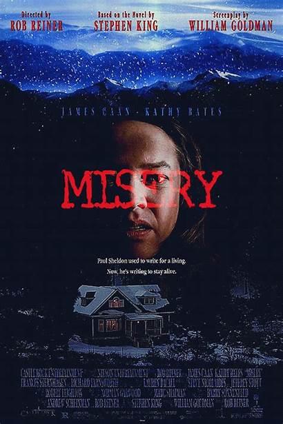 Misery Poster 1990 Deviantart Film Gifs Giphy