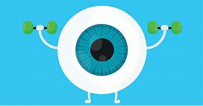 Eye Health Exercises Vision Shape Doctor Improve