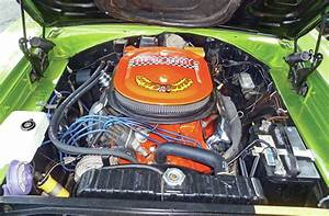 This 1970 Road Runner Has A Sick 440 Six Pack  We U2019re Gonna