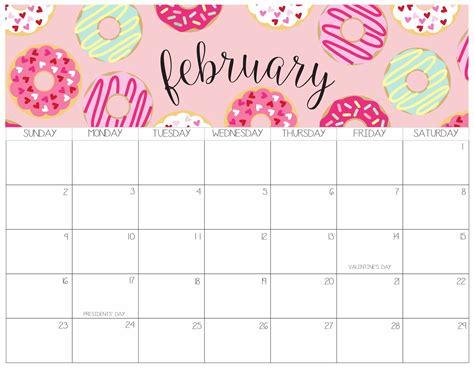february  calendar excel worksheet
