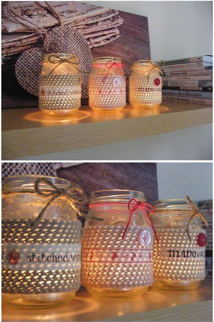 annies place crafty crochet quickie crochet candle