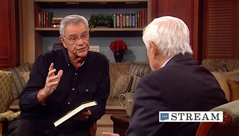 Dr David Jeremiah Discusses The 2016 Election With The