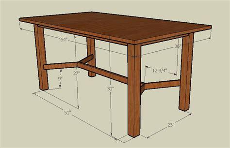 alder dining table custom furniture  cabinetry