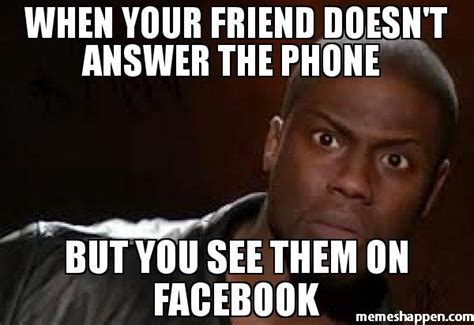 Answer Your Phone Meme - phone memes mutually