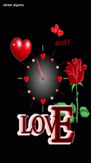 love animated beautiful  love  animated pictures
