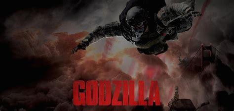 Godzilla Wallpapers And Movie Review Setuixcom