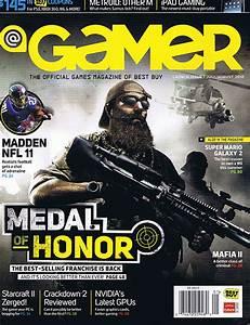 Best Buy39s Gamer Magazine Shameless Marketing Or Legit