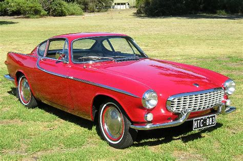 volvo p1800 sold volvo p1800 coupe auctions lot 40 shannons