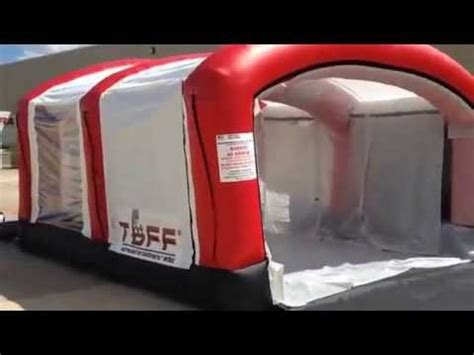 mobile spray booth  spray  bed liner mobile