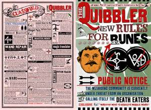 quibbler page by jhadha on deviantart