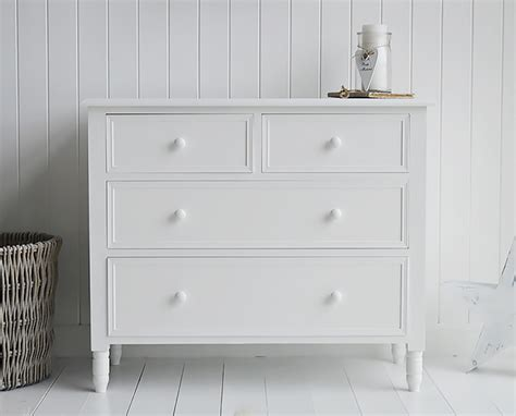 White Bedroom Chest Of Drawers Uk by New White Chest Of Drawers Bedroom Or