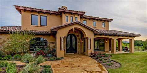 spanish style exterior paint colors most popular in 2018