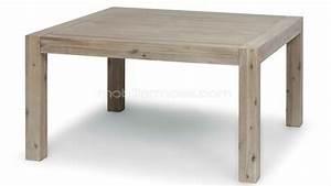 Table A Manger Carree : table a manger carree ~ Teatrodelosmanantiales.com Idées de Décoration