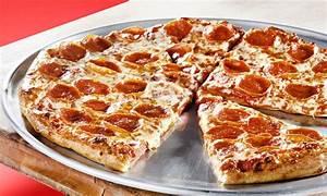Pizza and Italian Food - Fox's Pizza Den | Groupon