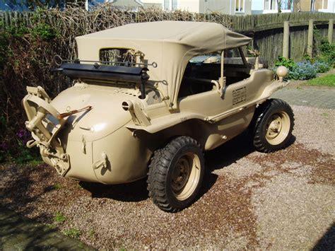 volkswagen schwimmwagen volkswagen type 166 schwimmwagen vw beetle for sale