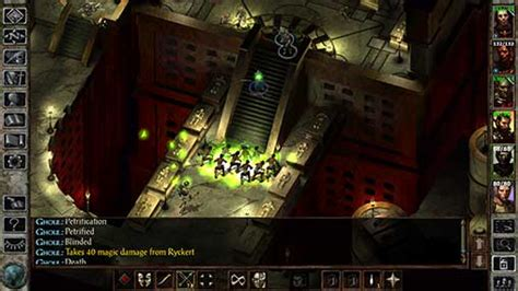 icewind dale enhanced edition  apk data  android