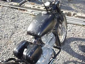 Aermacchi Sx St Sprint Harley Davidson 250 1967
