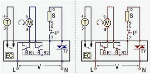 Mars Blower Motor 10586 Wiring Diagram