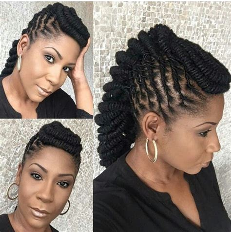 missrii   locdcollectivecom natural hair styles