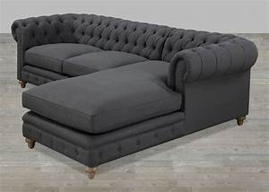 tufted sofa sectional great white tufted leather sectional With 83 sectional sofa