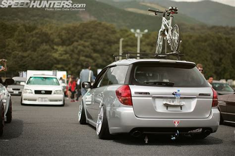 bagged subaru outback image gallery stanced legacy