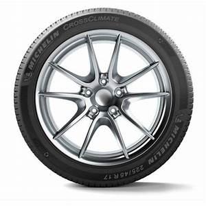 Michelin 4 Saison : pneu 4 saisons michelin 235 55r17 103y crossclimate xl feu vert ~ Maxctalentgroup.com Avis de Voitures