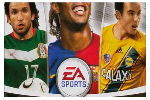 fifa 2007 download pc full version