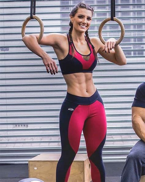 carol benedetti fitness crossfit female chicas athlete imgur gym training bio beautymuscle thecrossfit body weight board muscle height 1280