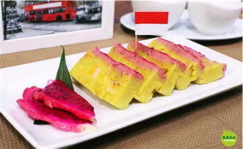 Resep 'menu buka puasa' paling teruji. Resep Takjil Buka Puasa Bulan Ramadhan 1442 H: Nagasari ...