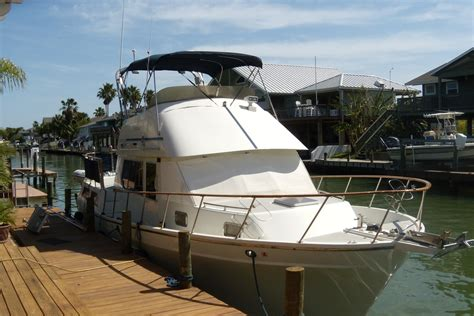 Performance Offshore Boats For Sale by 1984 Performance Offshore Pt 35 Power Boat For Sale Www