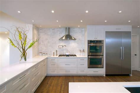 organic white caesarstone kitchens caesarstone organic white kitchen transitional with silver 3771