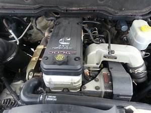 Buy Used 2003 Diesel Dodge Ram 3500 Cummins 4x4 Lifted 6