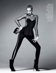 Hailey Clauson by Terry Tsiolis for Vogue Russia September ...