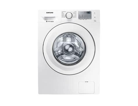rekomendasi mesin cuci front loading terbaik