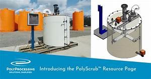Introducing The Polyscrub U2122 Resource Page