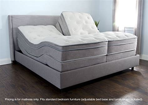 personal comfort bed product reviews buy 13 quot personal comfort a8 bed vs sleep