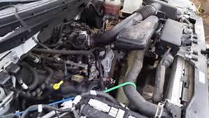 Ford 83 F100 Motor Swap 2009 F150 4 6l Engine And Trans Pt