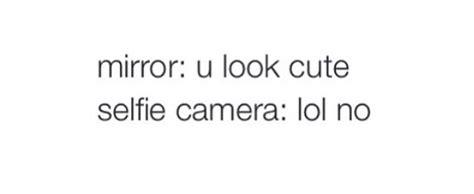 mirror selfie quotes for instagram