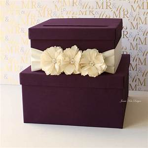wedding card boxes popsugar smart living With wedding cards with box online