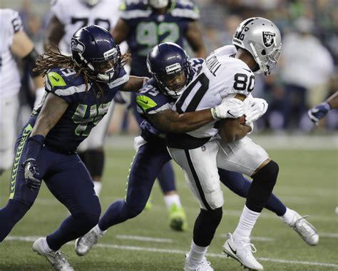 raiders wr keon hatcher thrives    win  seahawks