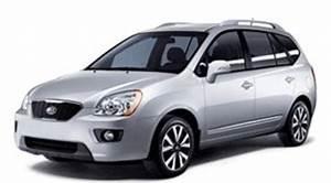 Kia Carens    Rondo 2012 V6  2 7l  Oem Factory Shop Service