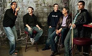 Mark Zuckerberg celebrates 30th birthday
