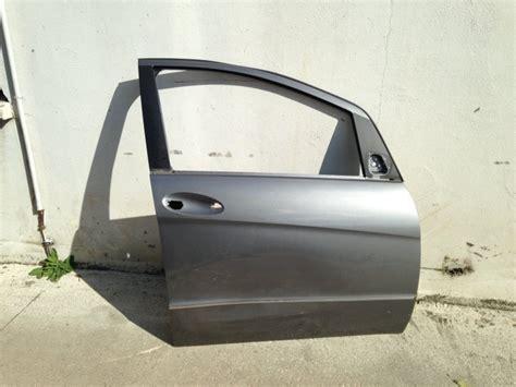 3 porte mercedes classe a w169 merli car