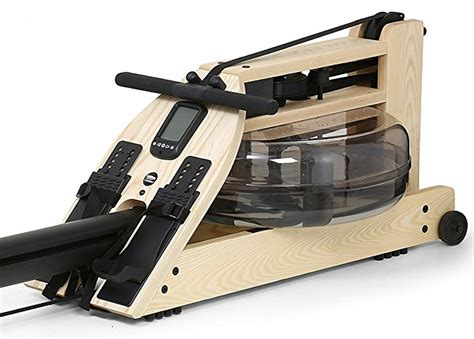 Waterrower A1 Home Rowing Machine Review • Rowing Machine King