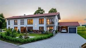 4 Familienhaus Bauen Kosten : zweifamilienhaus bauen h user anbieter preise ~ Lizthompson.info Haus und Dekorationen