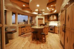 Decorative House Plans With Great Kitchens by Fancy Kitchen Decosee