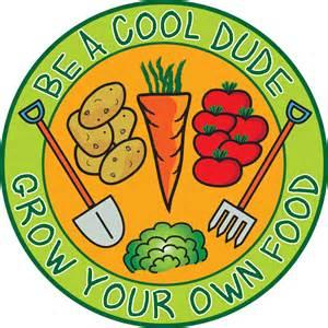 Community Garden Logo Clip Art