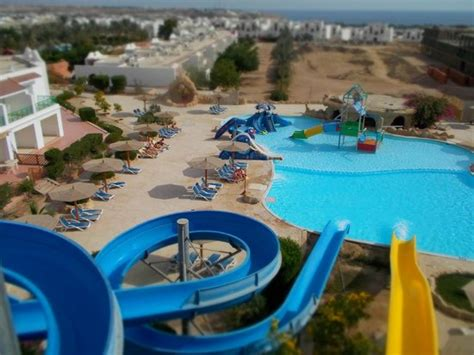 Hotels Water Park  Picture Of Panorama Naama Heights