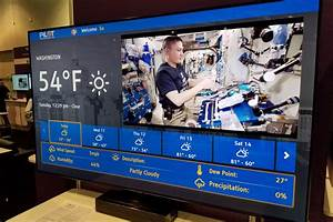 Next-gen TV to usher in viewer tracking and personalized ...  Tv